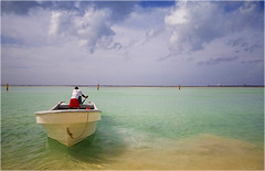Boca Chica (Seracat) Tags: canon barca barco dominicanrepublic caribbean carib andrs santodomingo barquito marcaribe caribe bocachica repblicadominicana seracat marcarib bahadeandrs
