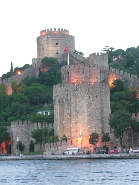 4902310490 69976dfc3f z Boszporus éjszakai hajótúra