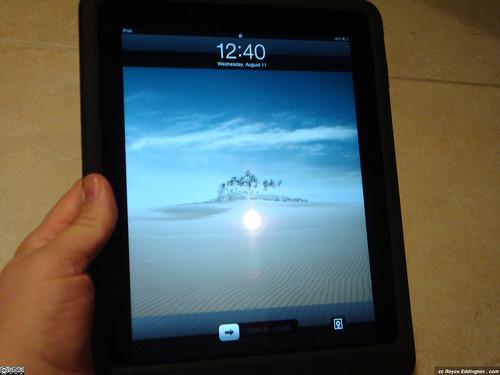 Belkin iPad case Insert 03