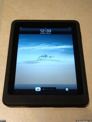 Belkin iPad case Insert 02