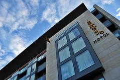 Maldron Hotel (Smithfield) (iris' travelogue) Tags: ireland dublin ire  bailethacliath