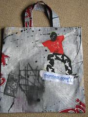 skateboard bag