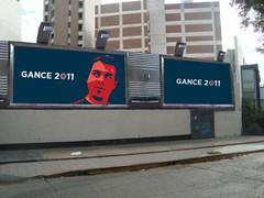 Vía Pública (Gabriel GM) Tags: vía gance intendente pública 2011