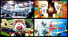 100819(2) - 改編自「士郎正宗」經典漫畫的3D立體動畫《仙術超攻殼 ORION》將在本週六(21日)進行電視首播!