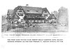 Architectural League of New York (REVIVALthedigest) Tags: new york house club forest pencil timber perspective architectural half pv league revival rtd atterbury