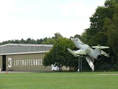 Luftwaffenmuseum Gatow: Halle 3
