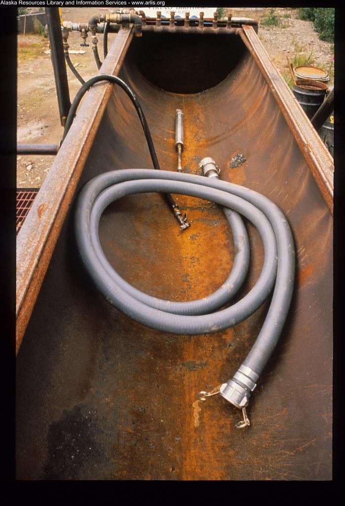 Exxon Valdez Oil Spill - 0744