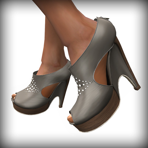 75 Linden Promo Shoes With HUD