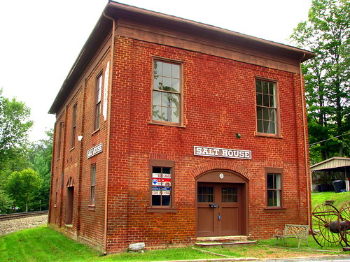 The Salt House - Jonesborough, TN