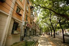 Fuxingmen 2 (David OMalley) Tags: west beijing 北京 西 fuxingmen 复兴门 公主坟 gongzhufen guanganmen 广安门