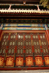 Imperial Gardens 44 (David OMalley) Tags: china city red beauty architecture capital chinese beijing palace forbidden empire imperial  forbiddencity dynasty emperor  grandeur  verbotenestadt citinterdite    verbodenstad cidadeproibida cittproibita yasakehir chineseempire    ipinagbabawalnalungsod cmthnhph