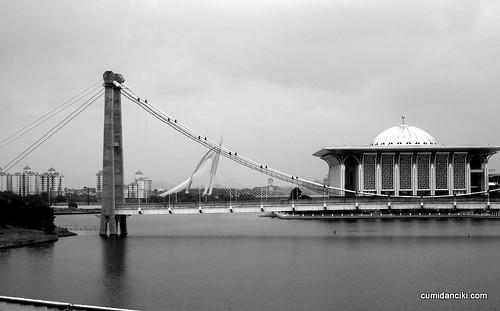 Putrajaya bridges7