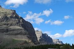 Many Glaciers (hartjeff12) Tags: park hotel many glacier national glaciers