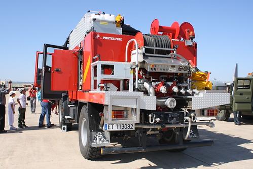 Iveco Eurocargo 4x4. B.F.P Iveco Eurocargo 4x4