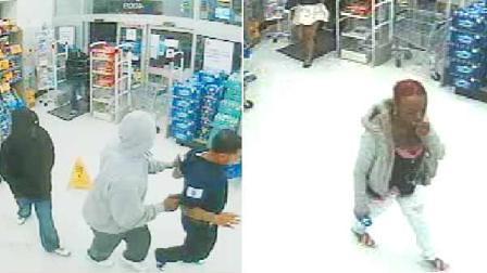 Walgreens Suspects