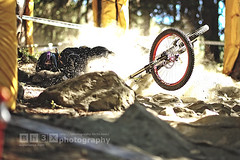 IXS European Downhill Cup - Pila (bh3x.photography) Tags: sports sport race photography nikon action extreme dh mtb pila ixs d700 bh3x