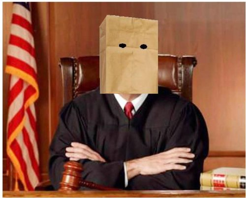 Secret Summer Appointment of Famous Judge