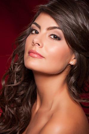Miss Universe 2010 Jimena Navarette
