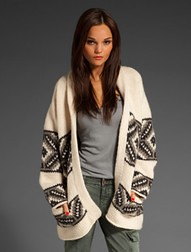 Twelfth Street- Navajo Inspired Knit