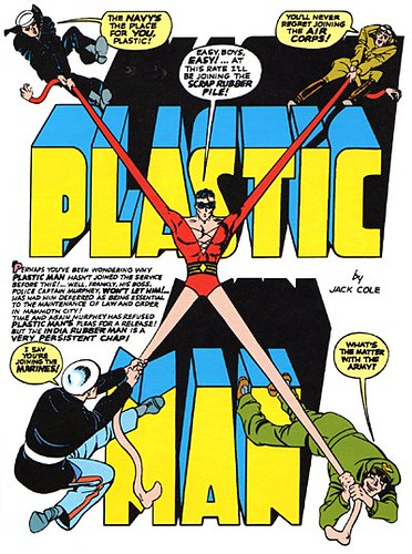 plastic-man-by-jack-cole
