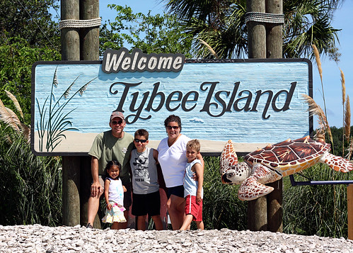 D6 Tybee Island