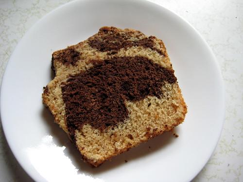 Marble Pound Cake Recipe Paula Deen