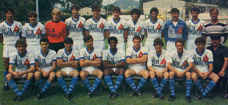 alès 1984-85