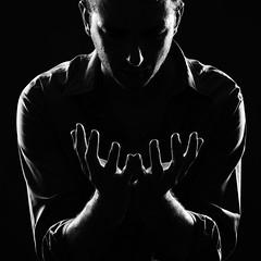 [untitled] | Explore (Jean Lemoine) Tags: portrait bw selfportrait man silhouette self wow ego studio hands raw jean moi nb bn explore 7d tamron lowkey dpp homme 2875mmf28 profilux jeanlemoine solapro noiretblanc|france
