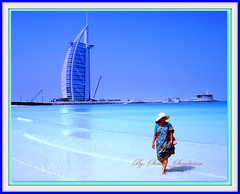 Step on Silver Sands in Style and Set Sail in Blue Water. (Sunciti _ Sundaram's Images + Messages) Tags: sea seascape building architecture landscape hotel sand dubai gulf uae arab creativecommons burj dazzling bestshot blueribbonwinner 5photosaday distellery enstantane anawesomeshot colorphotoaward impressedbeauty aplusphoto agradephoto flickraward mycameraneverlies inspirationhappiness colourartaward awesomescenery brilliantphotography natureselegantshots overtheshot flickrovertheshot abovealltherest elitephotgraphy artofimages internationalflickrawards greatshotss bestofmywinners