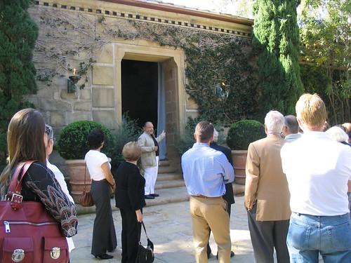 Saladino Villa Tour 4