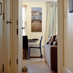 Salcombe flat interior 5