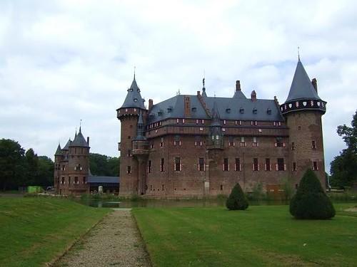 De Haar Castle, Utrecht