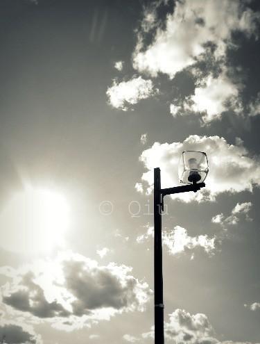 le Rû du ciel