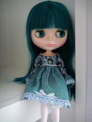 New Fishknees Dress