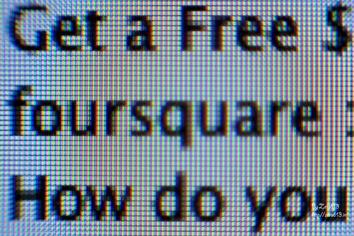macbook pro 13'屏幕