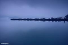 -  - Chao-Wu wharf of Sun Moon Lake (prince470701) Tags: taiwan  sunmoonlake  panasonicgf1 chaowuwharf
