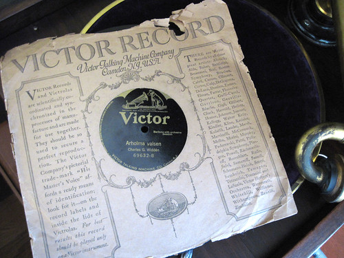Victor Record