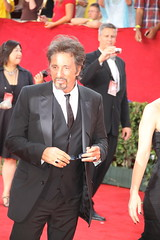Al Pacino nominated (and winner) for HBO's 'You Don't Know Jack' at the 2010 Emmys (djtomdog) Tags: television losangeles tv hbo alpacino emmys nokialive youdontknowjack tvjunkie jackkevorkian thomasattilalewis thetvjunkie primetimeemmy