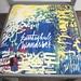 Die kalligrafische Lobby der kw