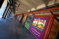 CUESA (Chris Saulit) Tags: sanfrancisco california outside exterior embarcadero ferrybuilding portofsanfrancisco
