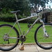 Michael McLaughlin 2010 Pro29 UK Lynskey Titanium