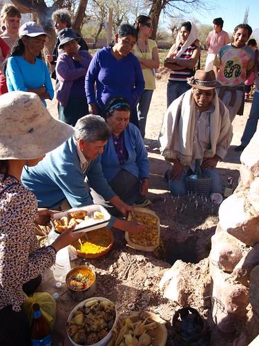 Tilcara - Fiesta de la Puchamama (16)