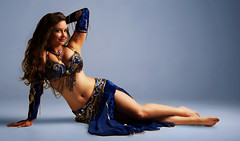 The blue lounge (Lara Belly Dance) Tags: persian dance bellydancer an arabic belly lara sword bellydance oriental middle eastern ventre baile turkish raks raqs sharqi odalisca magedans sharki bauchtanz egypti