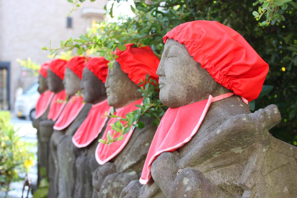Hydrangeas - Exploring Hase, Kamakura part2 (18)
