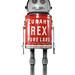 Rex by nerdbots