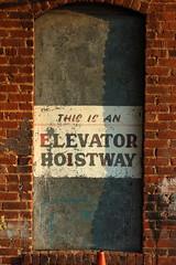 Hoistway