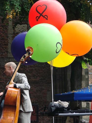 Rhythm & Balloons