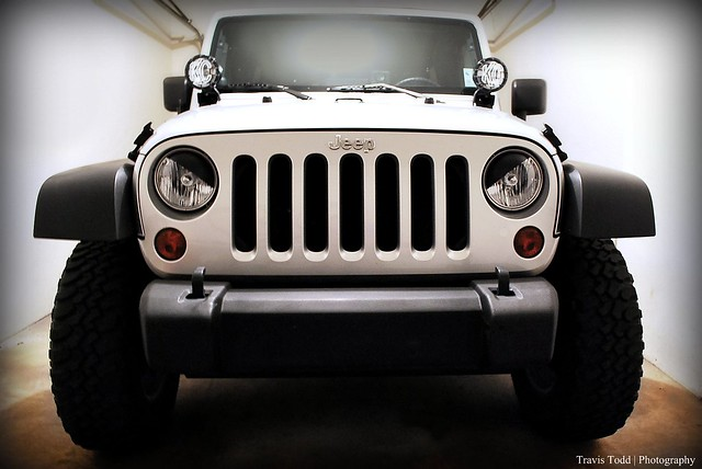 Angry Eyes Jk Forum Com The Top Destination For Jeep