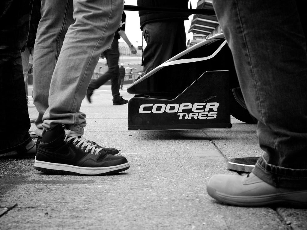 cooper tires - poor cooper