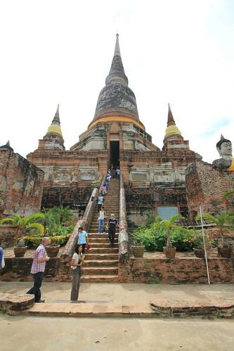 Ayutthaya Trip